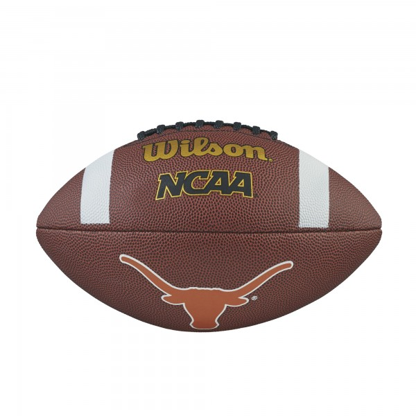 NCAA Composite Texas Longhorns Football